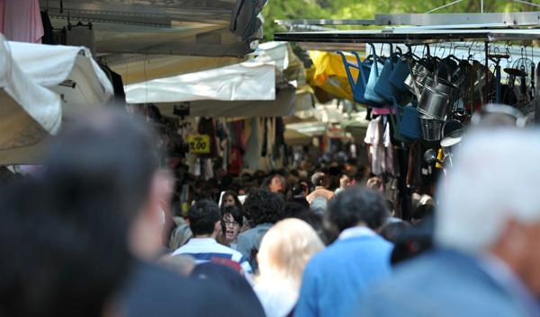 Commercianti valdelsani 'ignorati' dal mercato a Colle