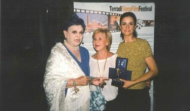 Un pezzetto di Siena al premio Galileo