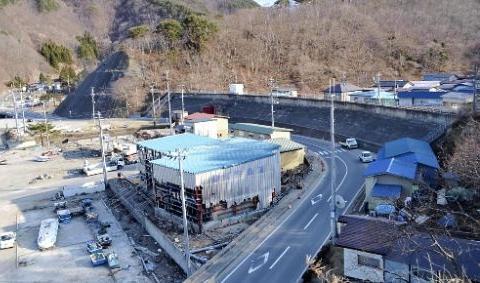 Fukushima: l'allarme radioattività sale di livello