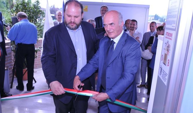 Nuovo filiale per la Banca del Chianti e Monteriggioni