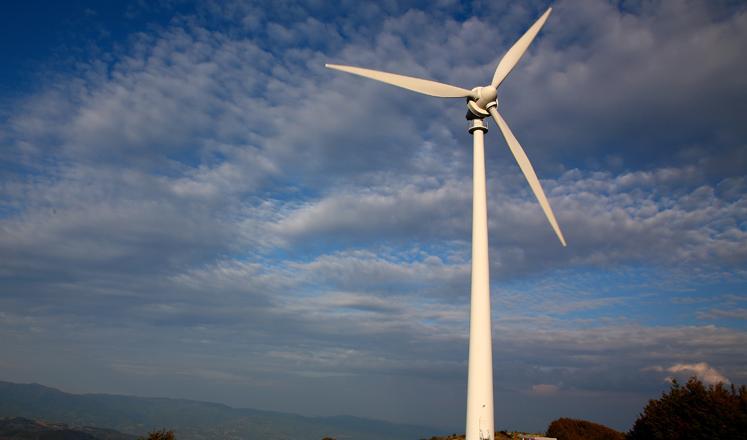 In Val di Cecina il parco eolico raddoppia