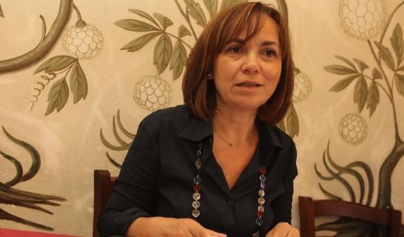 A Susanna Cenni (PD) non piace la manovra del governo