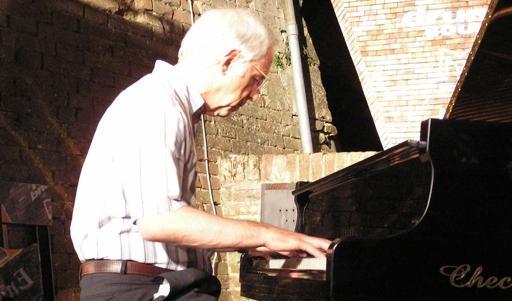 Per i 70 anni di Franco D'Andrea arriva Dave Douglas