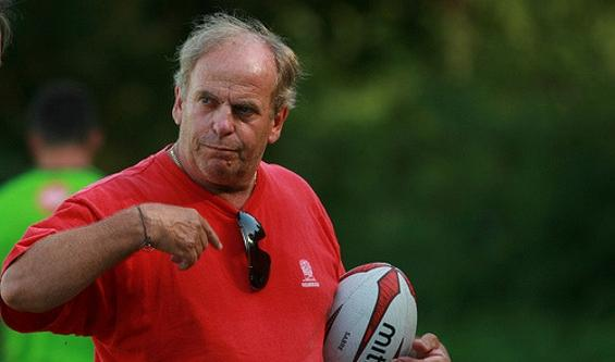 Rugby: Siena ingaggia