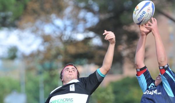 Rugby. le squadre senesi tra alti e bassi