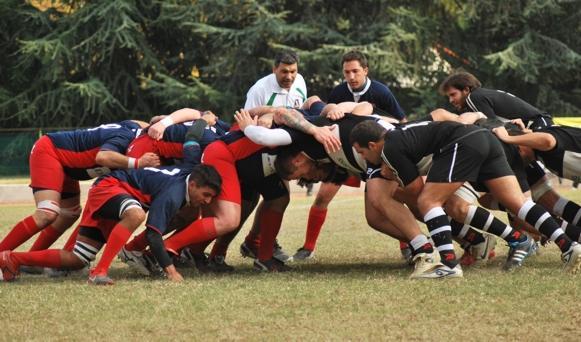 Rugby: Siena passa con autorevolezza a Bologna 32-12