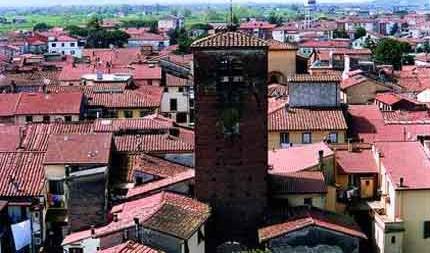Il comitato di Castelfranco di Sotto contro l'inceneritore della Regione