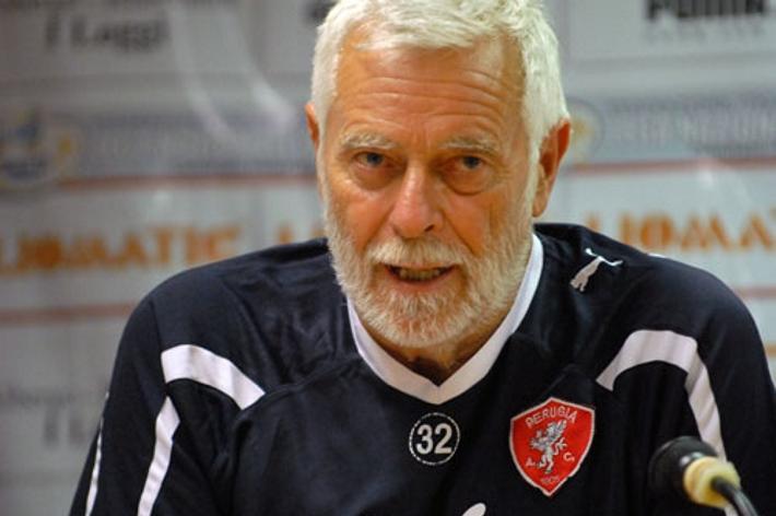 E' morto l'arbitro Luigi Agnolin