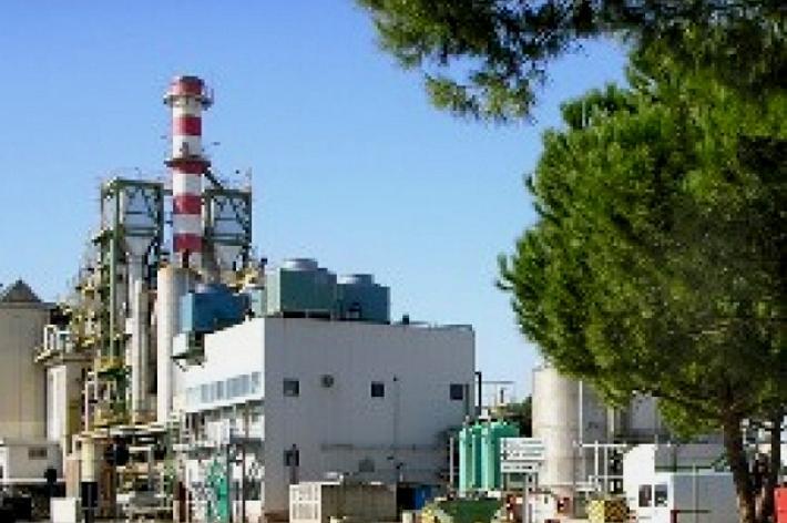 Fermo l'inceneritore di Ospedaletto a Pisa