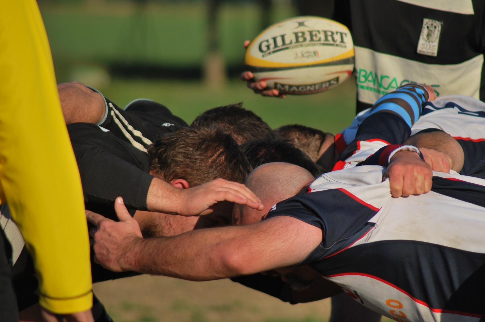 Rugby: Siena ha il piglio della prima della classe