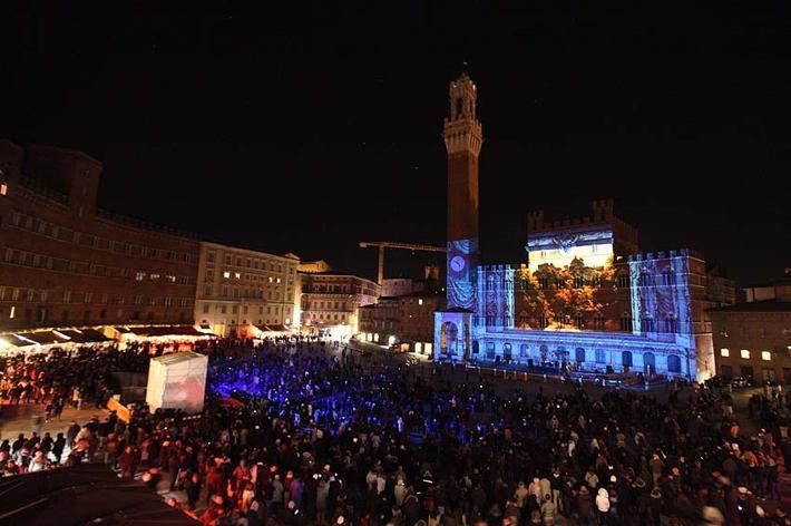 """Capodanno a Siena: per la LN """"ha poco senso criticare"""""""