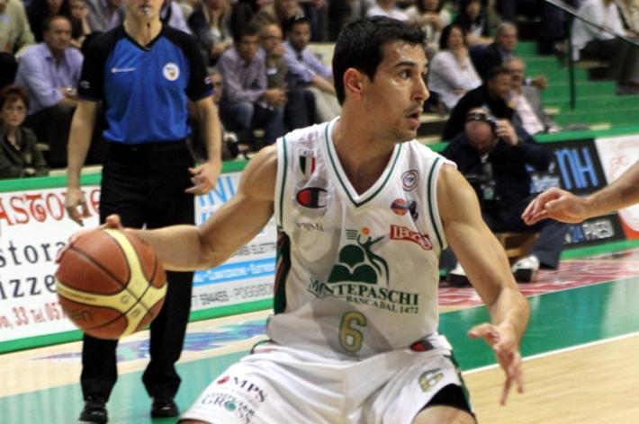 Nikos Zisis supera i 2000 punti in carriera in EuroLeague