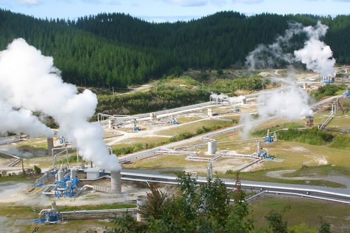 Geotermia: il dibattito in Consiglio regionale