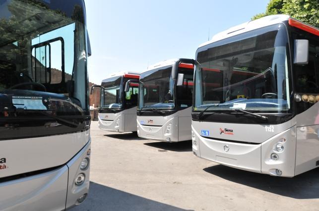 Dal 1° marzo aumenta il biglietto dell'autobus