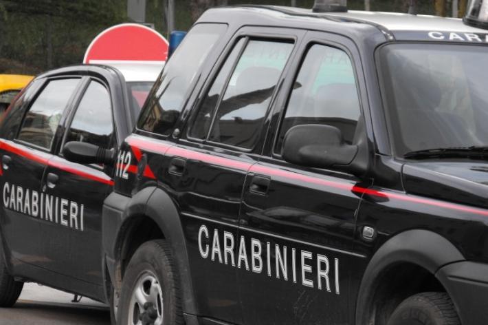 Ricettazione e furto: tre denunciati in Valdelsa