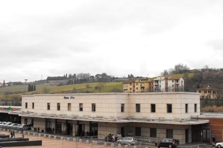Raddoppio sulla Siena-Empoli: soddisfatto l'assessore Maggi