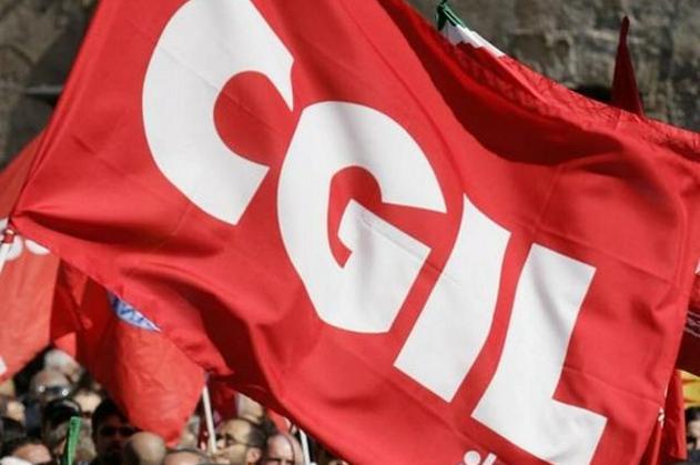 """Cgil: """"Rifiuti, legalità e politica. Sei Toscana al Commissariamento?"""""""