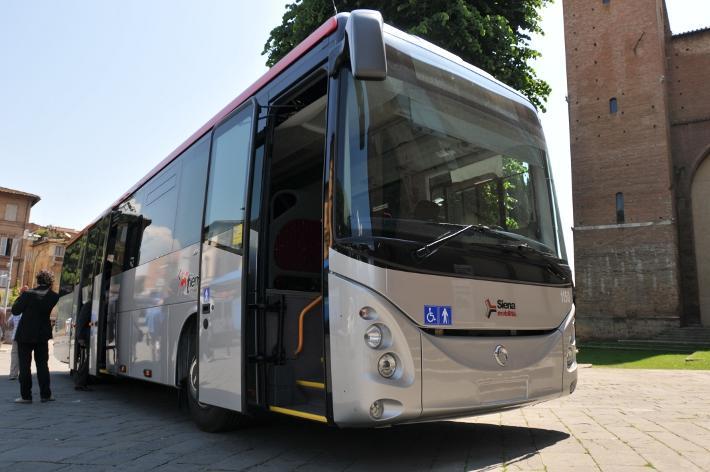 Trasporto pubblico: ad ottobre revisione delle tariffe Pegaso