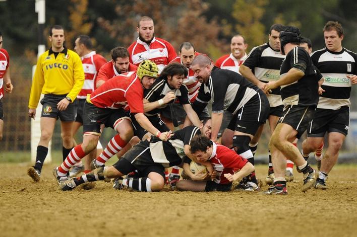 Rugby: il Cus Siena prova a volare