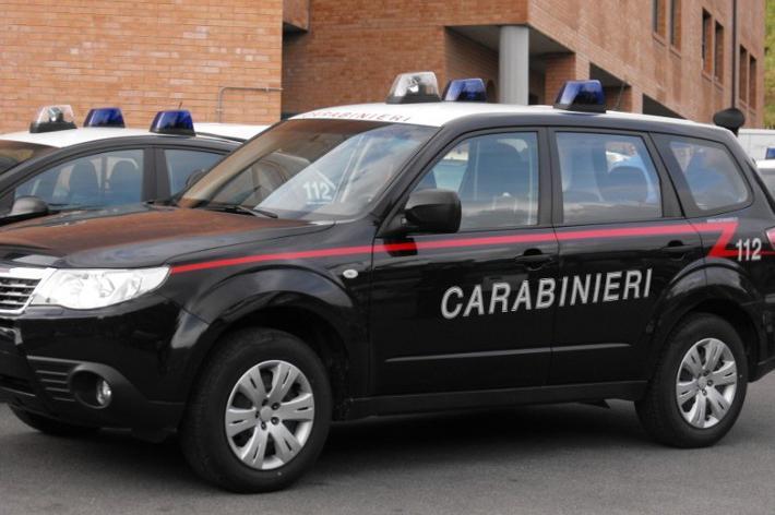 Controlli dei Carabinieri in Valdelsa: fermati con tasso alcolemico troppo alto