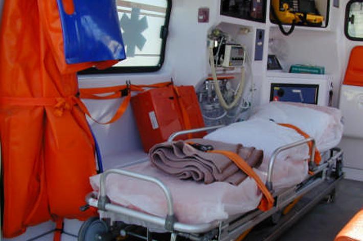 """L'ambulanza """"infermierizzata"""" a Siena ha funzionato e funziona"""