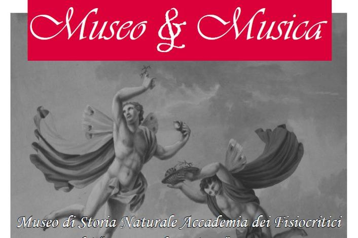 Il Coro della scuola musicale di Zurigo a Museo & Musica