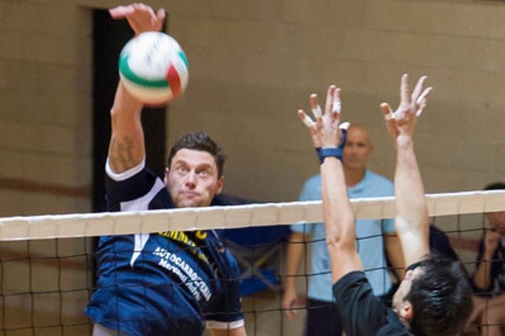 Volley: Chiusi bada al sodo a Corciano