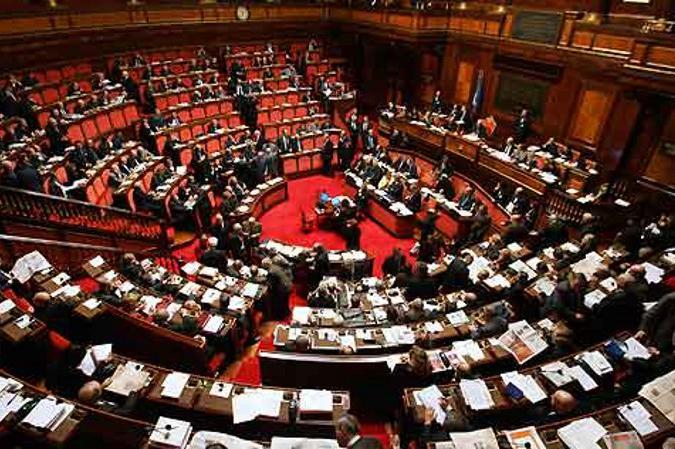 Costituito a Siena il comitato per il NO al referendum sul taglio del numero dei parlamentari