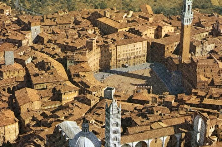 Giornalisti agroalimentari europei a Siena per tre giorni