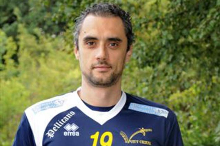 Volley: big match con Corciano per Chiusi