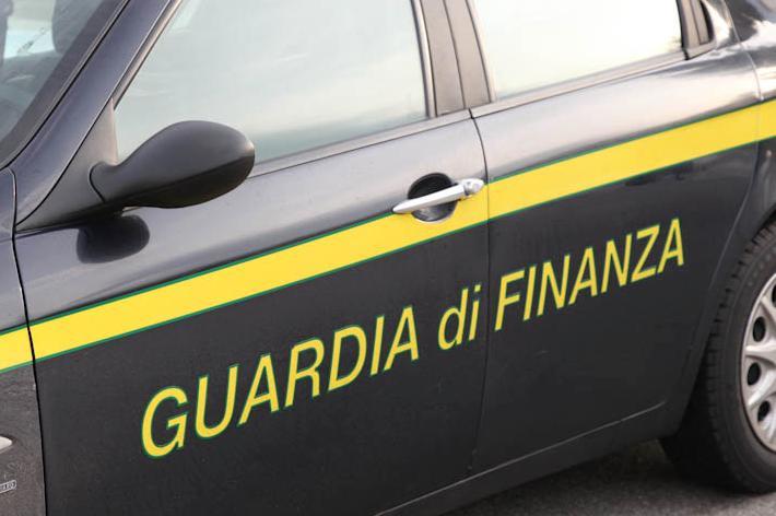 La Guardia di Finanza becca un altro evasore totale