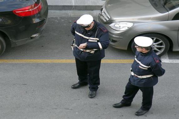 Il Comune cerca Istruttori di Polizia Municipale