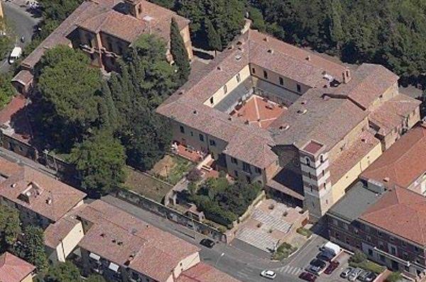 Tamponi in tutte le Rsa della Toscana