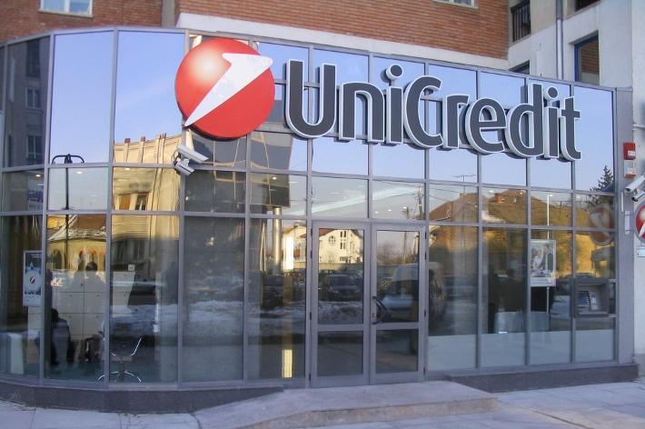 Prima in Unicredit, poi… sotto a chi tocca