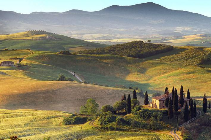Turismo: più di 48 milioni di presenze in Toscana nel 2018