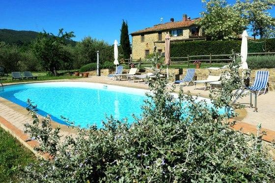 Agriturismi: in Toscana calo del 5% nelle prenotazioni