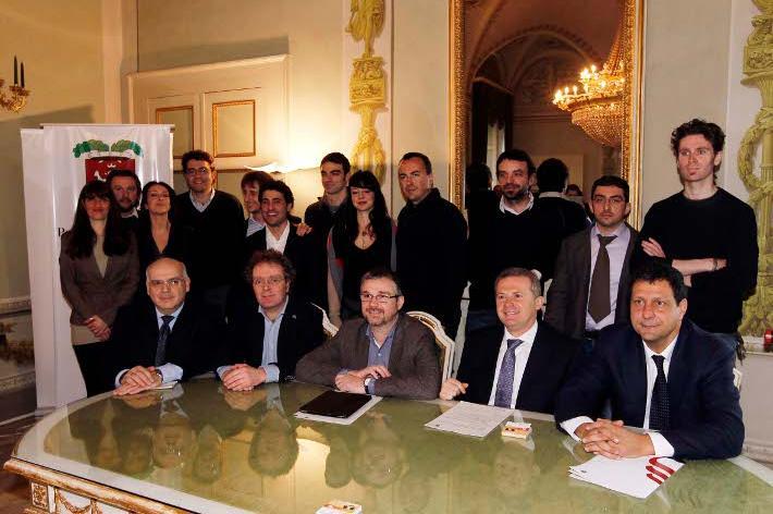 Terre di Siena Creative: premiati otto progetti