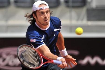 Lorenzi socio onorario del Circolo Tennis Siena