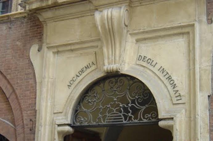 """Agli Intronati """"Pianeta diversità. Per una memoria del manicomio di Siena"""""""