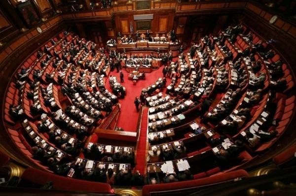 Al Senato un disegno di legge per le Contrade