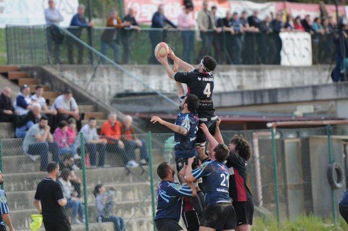 Rugby: il Cus Siena piega la Florentia