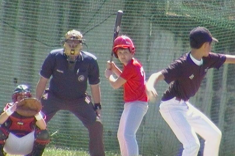 Baseball: gli Allievi primi in campionato