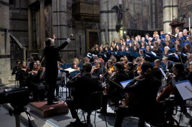 Al via la Festa europea della musica del Conservatorio Franci di Siena