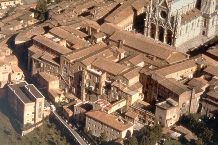 Santa Maria della Scala: dalla Regione 2 milioni di euro